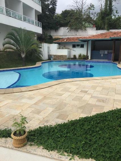 Apartamento Em Itaipu, Niterói/rj De 100m² 2 Quartos À Venda Por R$ 578.000,00 - Ap243955