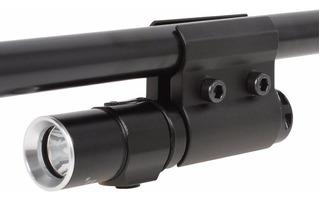 Suporte Para Cano P Lanterna Mira Laser
