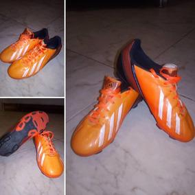 Zapatos Futbol Tacos adidas (20 Verd) Talla 36