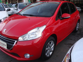 Peugeot 208 Active Pack 2016