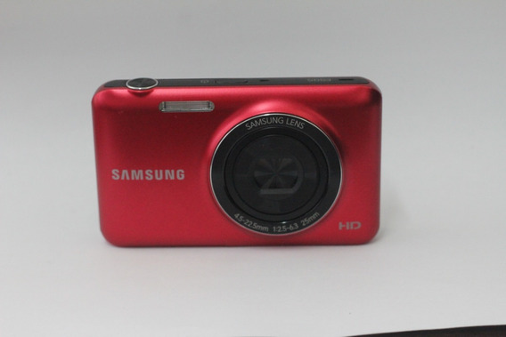 Câmera Samsung Es95