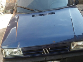 Fiat Uno Mille Ex 99 1.0 2 Portas
