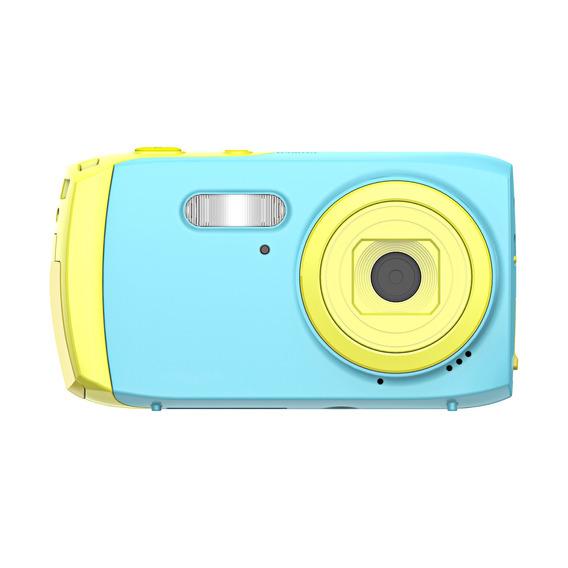 Camera Digital Infantil Filmadora Mini-a??o Para Crian?as