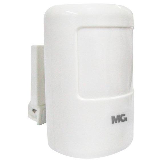Sensor Presença Sobrepor Parede Fotocélula Bivolt Mps-40f