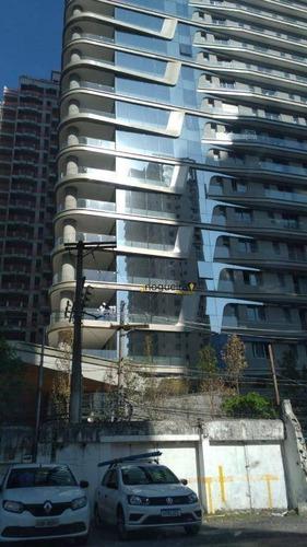 Imagem 1 de 5 de Apartamento Com 5 Dormitórios À Venda, 570 M² Por R$ 27.000.000,00 - Itaim Bibi - São Paulo/sp - Ap15040