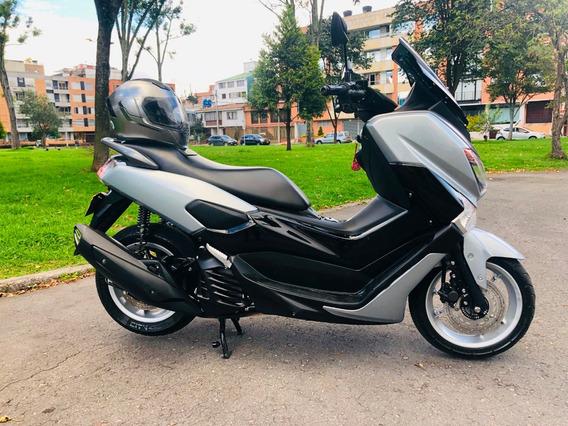 Yamaha Nmax 155i Abs