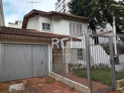 Casa Em São João Com 5 Dormitórios - Tr8431