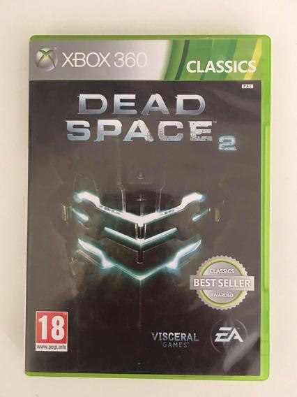 Dead Space 2 - Xbox 360 Sistema Pal