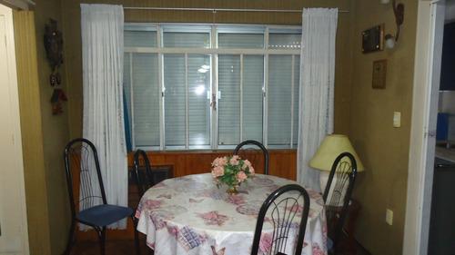 Apartamento La Blanqueada  1 Dormitorio  Prox. 8 De Octubre.