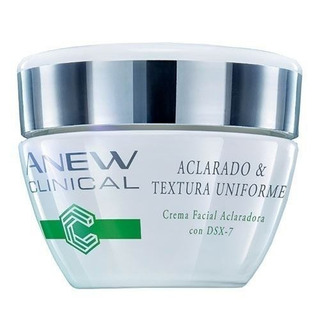 Avon Anew Clinical Crema Facial Aclaradora Fps 35