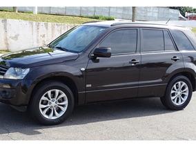 Suzuki Grand Vitara 2.0 4x2 Limited Edition 2013