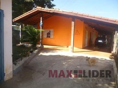 Imagem 1 de 15 de Chacara - Monbaca - Ref: 3098 - V-3098