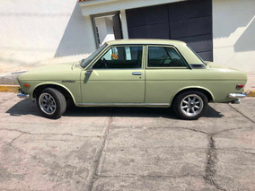Datsun 510 Dos Puertas