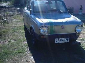 Fiat 850 Comun