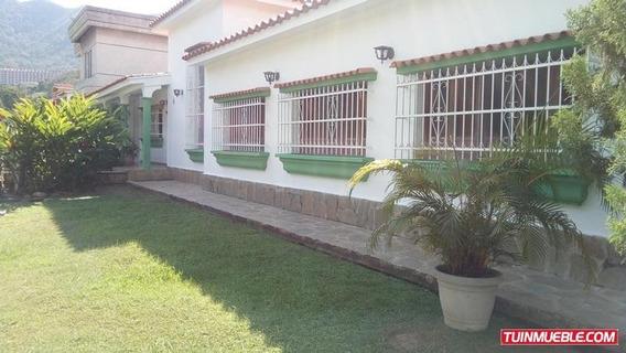 Casas En Venta Las Chimeneas 19-5061 Mz 04244281820