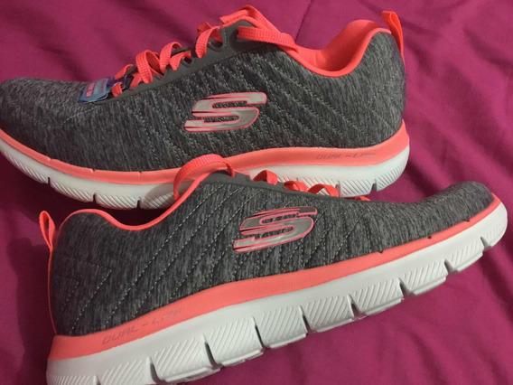 Zapatilla Skechers Flex Appeal 2.0 // adidas , Nike , Puma
