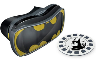 Batman - View·master - Juego Realidad Virtual Serie Animada