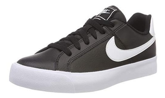 Nike Wmns Court Royale Ac Chaqueta Para Mujer, Color Blanco