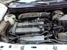 Ford Contour 2.0 Gl Base L4 5vel B/a Mt