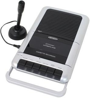 Jensen Mcr100 Cassette Recordingplayer
