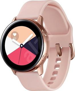 Relógio Samsung Galaxy Active Nf E Garantia 2019 - Lacrado