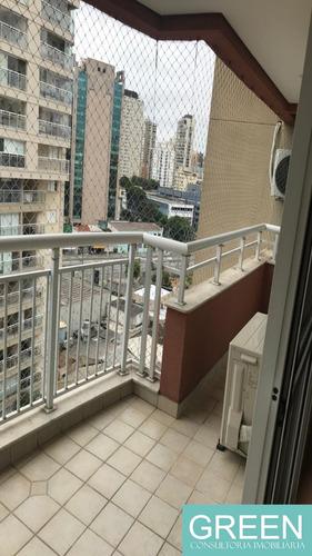 Apartamento - Ref: Ap00632