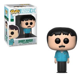Funko Pop South Park Randy Marsh
