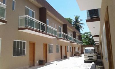 Casa Em Campo Grande, Rio De Janeiro/rj De 65m² 2 Quartos À Venda Por R$ 199.000,00 - Ca194874