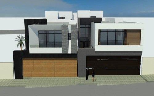 Casa En Pre-venta, Seccion Costa Hermosa Playas De Tijuana