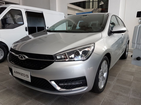 Chery Arrizo 5 1.5 Luxury 0km