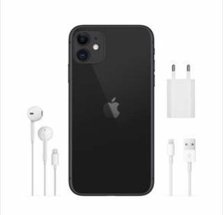 iPhone 11. 64g Desbloqueado Tela De Retina