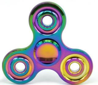 Spinner Anti-estres Direfentes Figuras