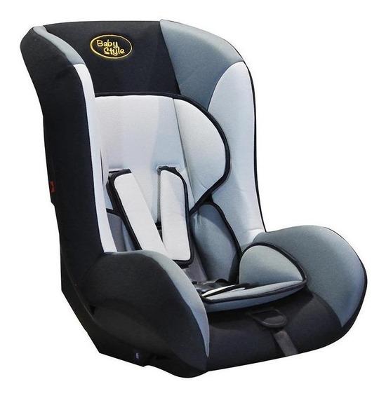 Cadeira para carro Baby Style 0-25 Cinza