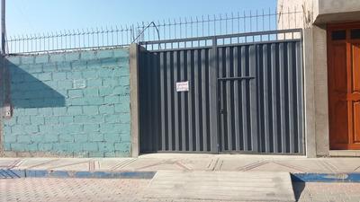 Vendo Terreno, En Tacna, Distrito Gregorio Albarracin
