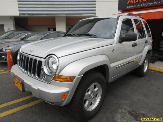 Jeep Cherokee Liberty - Limited