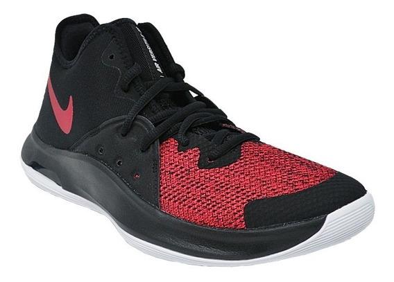 Tenis Nike Air Versitile Iii Basquet Jordan Lebron Kd 11