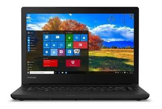 Notebook Toshiba Tecra C40 I5 8gb 1tb 14 Win 10 Pro