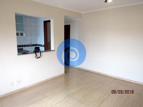Apartamento Na Lapa  -  São Paulo - 272