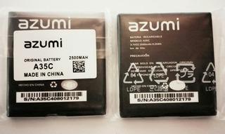 Pila Bateria Azumi A35c