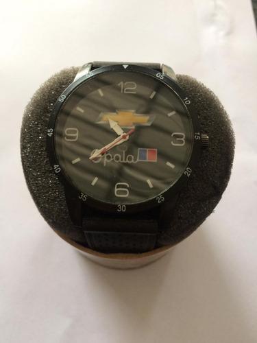 Relógio De Pulso Chevrolet