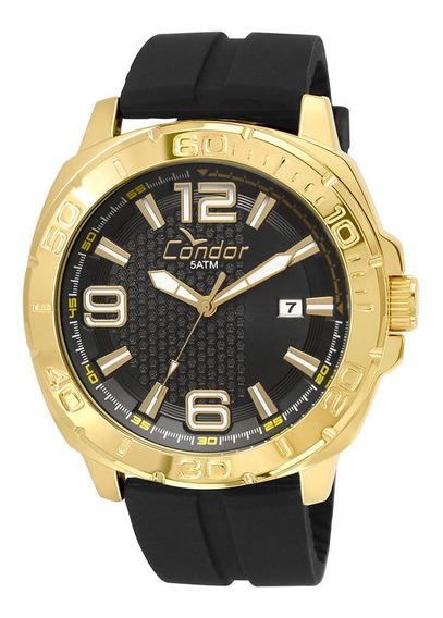 Relógio Condor - Co2415be/8p C/ Nf E Garantia O