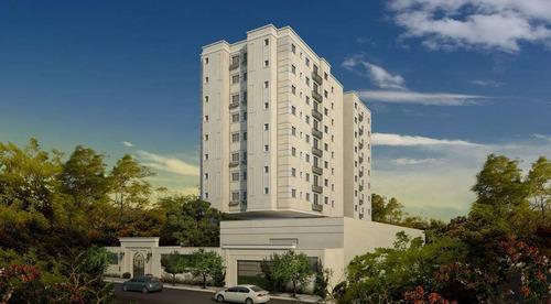 Imagem 1 de 6 de Apartamento Residencial Para Venda, Nossa Senhora Das Graças, Canoas - Ap2806. - Ap2806-inc