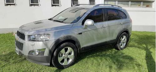 Chevrolet Captiva 2.2 Ltz Awd At 2013