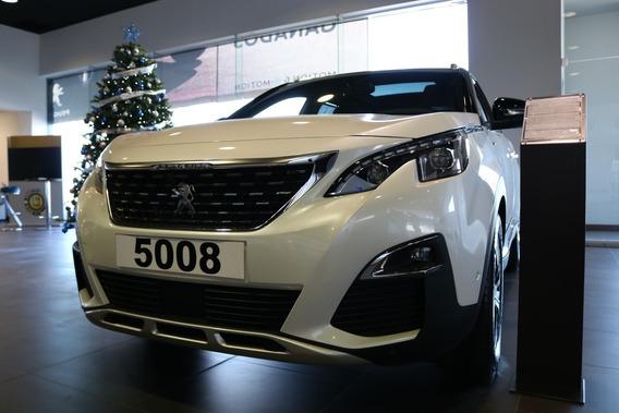 Peugeot 5008 - 2020 - Gasolina