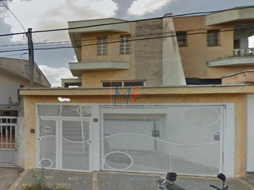 Imagem 1 de 1 de Oportunidade Unica Na Vila Zelina A 650 Mts.do Metro Vila Prudente C/ 3 Suítes E 6 Vagas - 3596