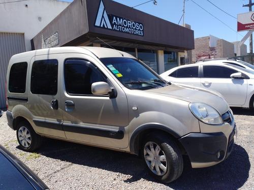 Renault Kangoo 2011 1.6 2 Get Up Da Aa Cd Pk