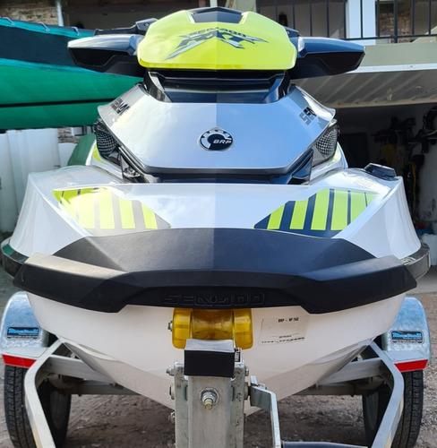 Sea Doo Rxtx 300 Modelo 2016