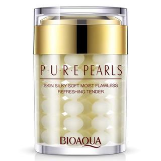 Bqy4587 Hidratante Cara Crema Blanqueadora Blanqueo Nutritiv