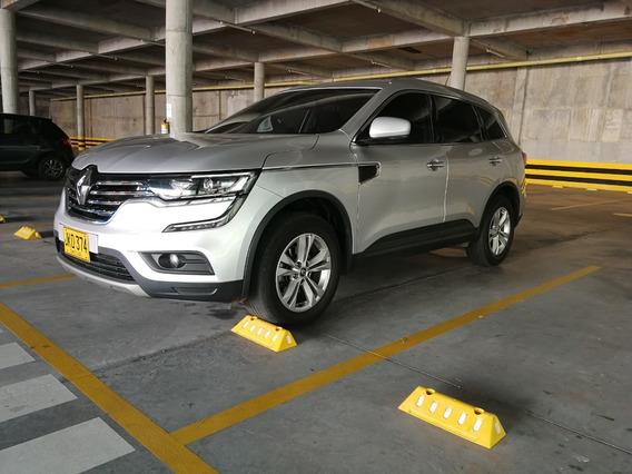Renault Koleos New Koleos Zen 2017
