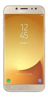 Samsung Galaxy J7 Pro Dual Sim 64 Gb Dourado Vitrine 1